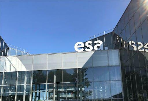ESA building
