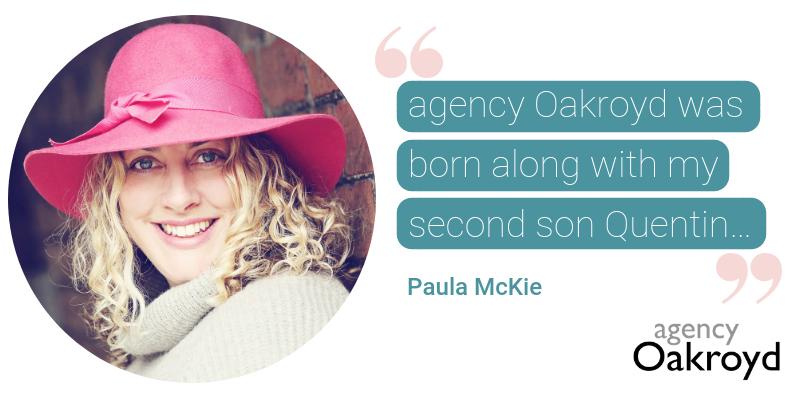 Paula McKie Quote