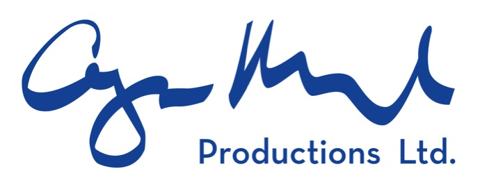 Caryn Mandabach Productions's logo