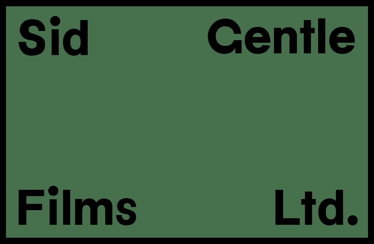 Sid Gentle's logo