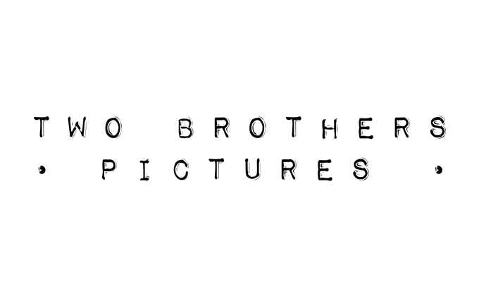 Two Brothers Pictures's logo