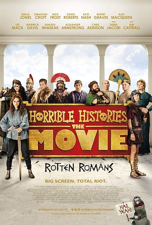 Horrible Histories - The Movie