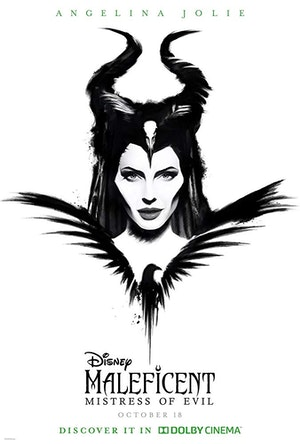 Maleficent - Mistress Of Evil