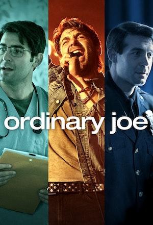 Ordinary Joe Season 1