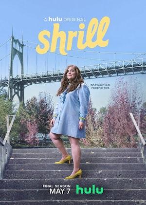 Shrill Season 3