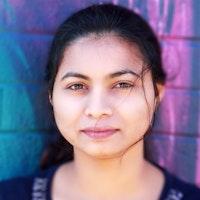 Portrait of Ansi